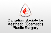 Canadian Society for Aesthetics (Cosmetic) Plastic Surgery